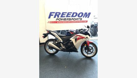 2012 Honda CBR250R for sale 200677817