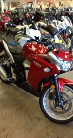 Honda CBR250R Motorcycles for Sale - Motorcycles on Autotrader