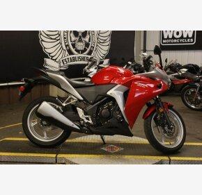 2012 Honda CBR250R for sale 200776308