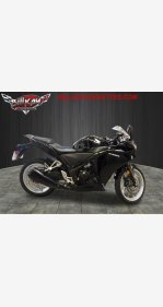 2012 Honda CBR250R for sale 200824792