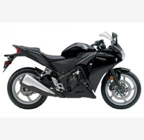 2012 Honda CBR250R for sale 200931481