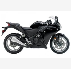 2012 Honda CBR250R for sale 200931490