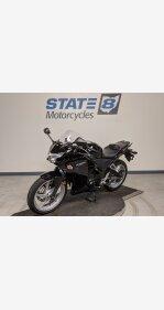 2012 Honda CBR250R for sale 200939435