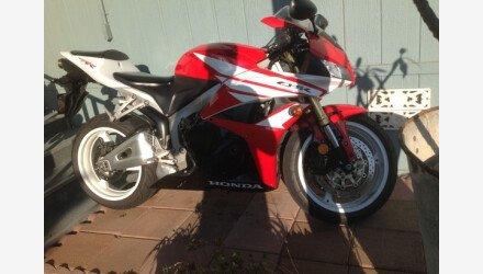 2012 Honda CBR600RR for sale 200807899