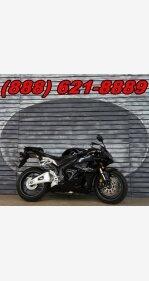 2012 Honda CBR600RR for sale 200852696