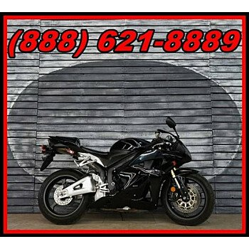 2012 Honda CBR600RR for sale 200852696
