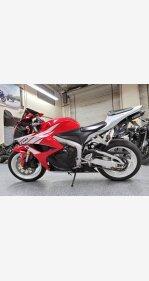 2012 Honda CBR600RR for sale 200998781