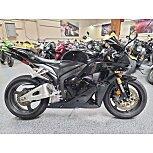 2012 Honda CBR600RR for sale 201116485