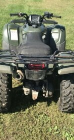 2012 Honda FourTrax Rancher for sale 200805076
