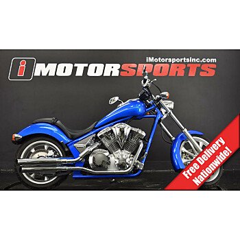 2012 Honda Fury for sale 200701723