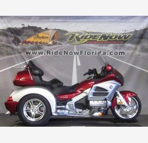 2012 Honda Gold Wing for sale 200617443