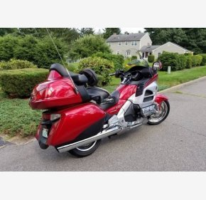 2012 Honda Gold Wing Motorcycles for Sale - Motorcycles on