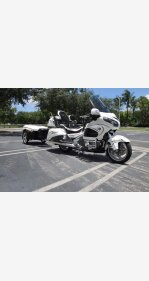 2012 Honda Gold Wing for sale 200667237