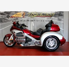 2012 Honda Gold Wing for sale 200696532
