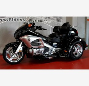 2012 Honda Gold Wing for sale 200696536