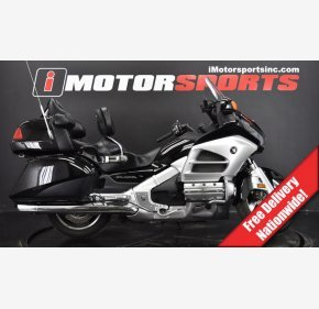 2012 Honda Gold Wing for sale 200699328