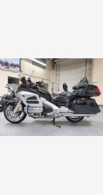 2012 Honda Gold Wing for sale 200855453