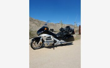 2012 Honda Gold Wing Comfort Navi XM ABS for sale 200874459