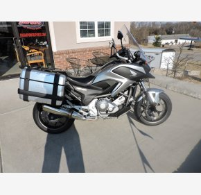2012 Honda NC700X for sale 200699702