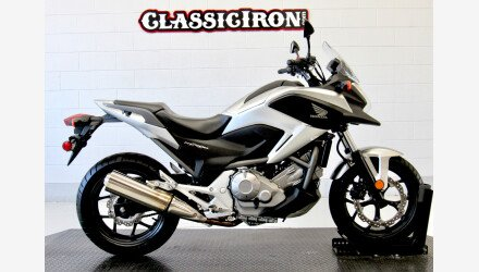 2012 Honda NC700X for sale 200814234