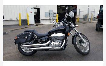 2012 Honda Shadow for sale 200602424