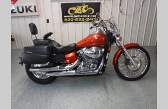 2012 Honda Shadow Spirit for sale 200989384