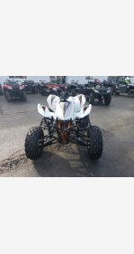 2012 Honda TRX450R for sale 200728677