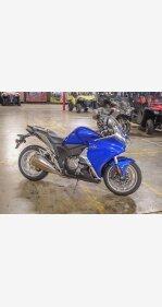 2012 Honda VFR1200F for sale 200633763