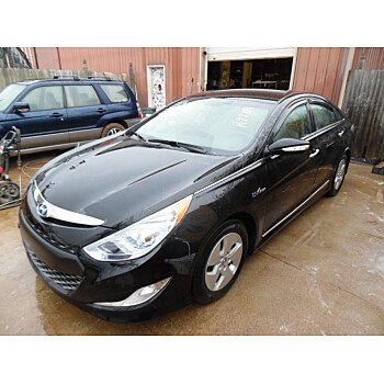 2012 Hyundai Sonata for sale 100289961