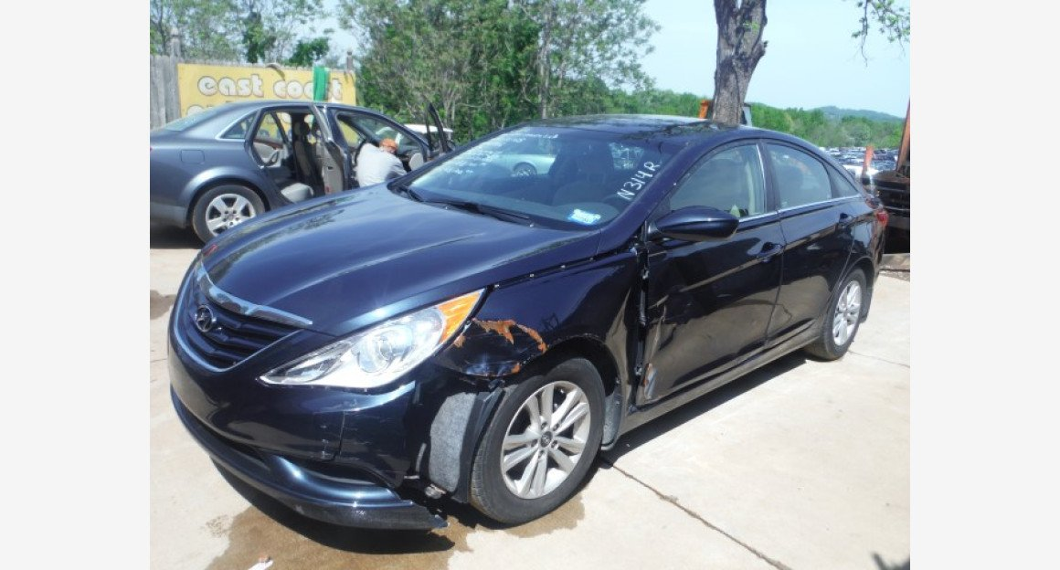 2012 Hyundai Sonata for sale 100292015