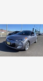 2012 Hyundai Veloster for sale 101294064