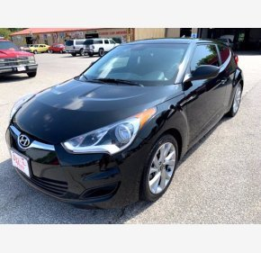 2012 Hyundai Veloster for sale 101358283