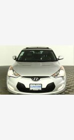 2012 Hyundai Veloster for sale 101424572