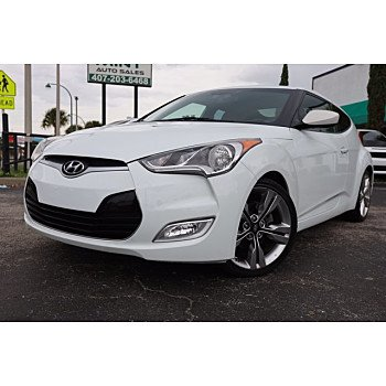 2012 Hyundai Veloster for sale 101576876