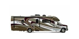 2012 Itasca Cambria 28T specifications