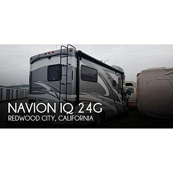2012 Itasca Navion 24J for sale 300183877