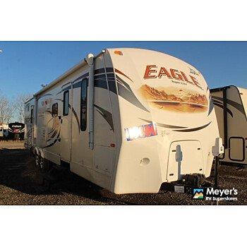 2012 JAYCO Eagle for sale 300203531