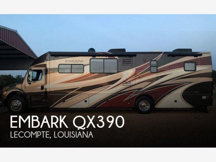 2012 JAYCO Embark for sale 300321205