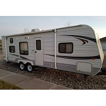 2012 JAYCO Jay Flight for sale 300152571