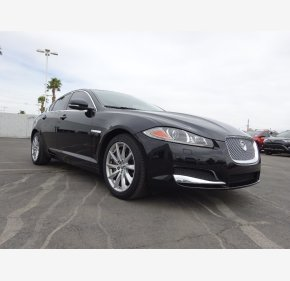 2012 Jaguar XF for sale 100773233