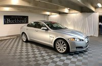 2012 Jaguar XF Portfolio for sale 101101445