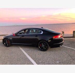 2012 Jaguar XF for sale 101240786