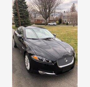 2012 Jaguar XF for sale 101300095