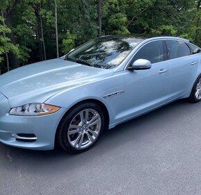 2012 Jaguar XJ for sale 101344278