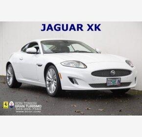 2012 Jaguar XK Coupe for sale 101099842