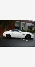 2012 Jaguar XK Coupe for sale 101384836