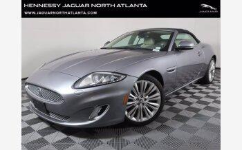 2012 Jaguar XK for sale 101468140