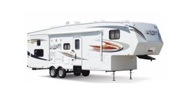 2012 Jayco Eagle Super Lite 31.5 RLDS specifications