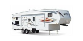 2012 Jayco Eagle Super Lite 33.5 QBDS specifications