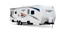 2012 Jayco Eagle 320 RLDS specifications